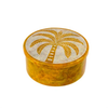 Palma Box Yellow
