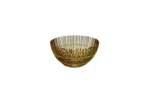 Rusted Rays Bowl, S