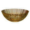 Rusted Rays Bowl Large