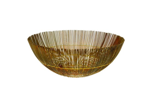 Rusted Rays Bowl, L