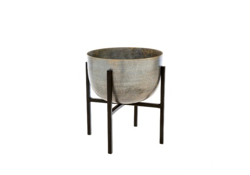 Tidepool Plant Stand S