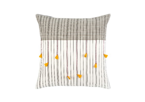 20x20 Kolkata Pillow