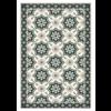 "Vinyl Floor Mat HIB20016 19.5x32.7"""