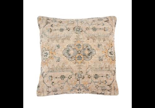 """Oasis Pillow 20x20"""""""