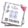 Twilight 8 Hour Tealight 25s