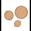 Gaia Woven Wall Baskets Small