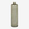 Glass Vase Light Green 13.5
