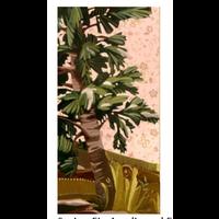 "Local Calgary Artist Mckenna Prather Artist Spring Fir 48x24"""