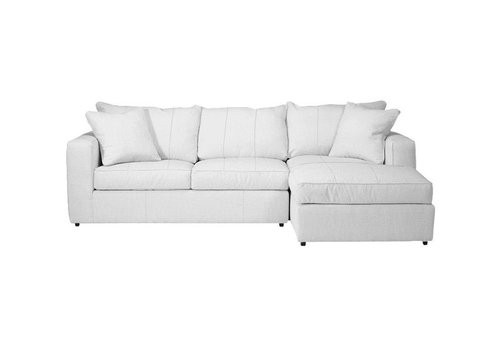 Milford Chaise Sectional