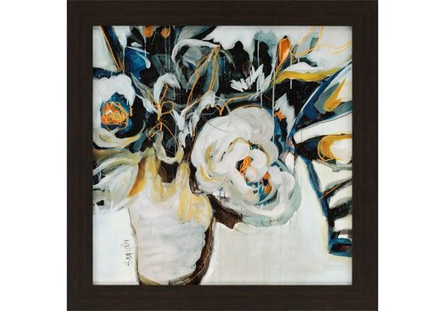 Nightingale Blooms