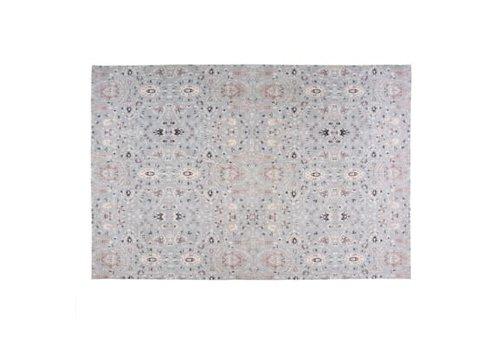 Turkish Carpet 4x6, Violet
