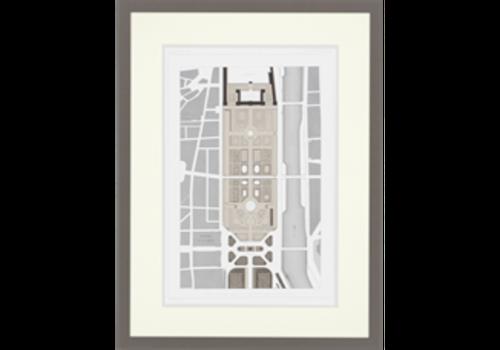Palais Des Tuileries I