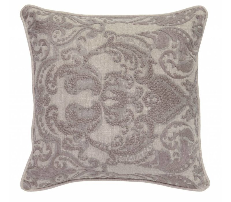 Jean Pillow 18x18