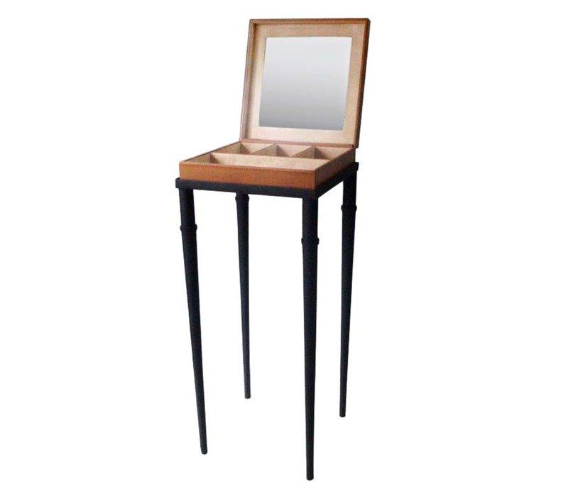 Jewelry Box Console