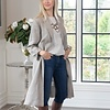 Kelly Duster Taupe M