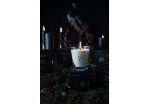 Fig Candle Votive