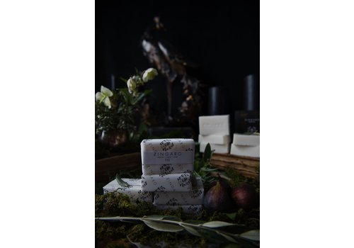 zingaro Fig Goats Milk Soap
