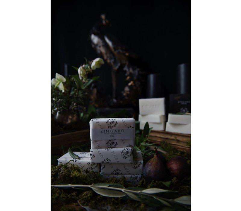 Fig Goats Milk Soap