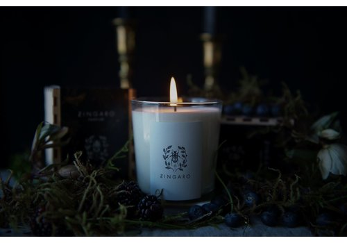 zingaro Blackcurrant Vine Candle Votive