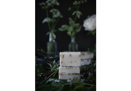 zingaro Gardens Of Augustus Goats Milk Soap