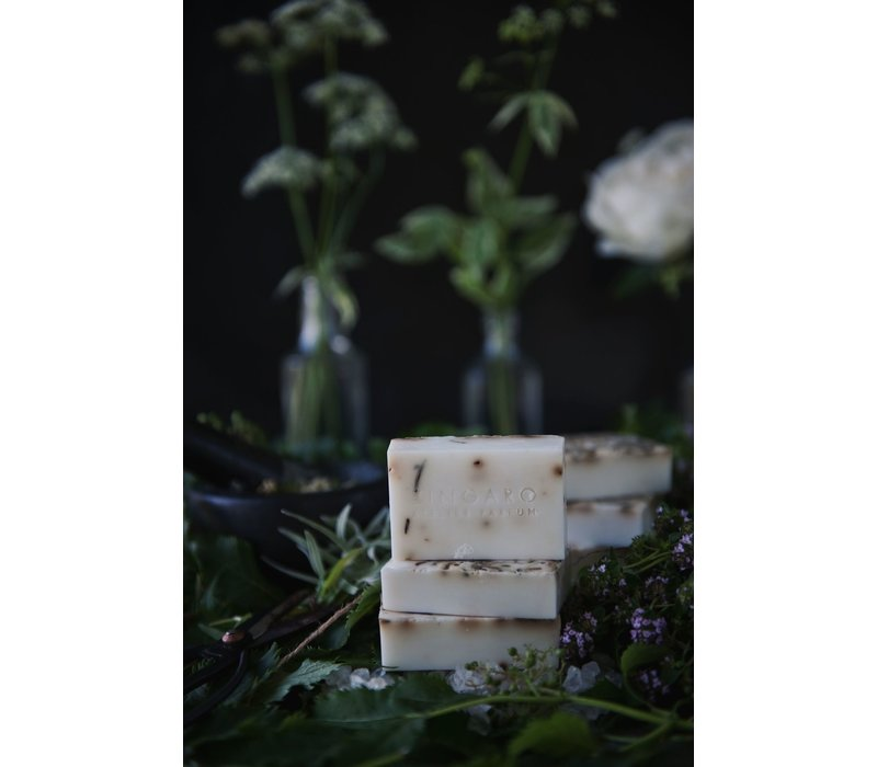 Gardens Of Augustus Goats Milk Soap