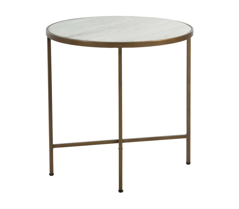 Sibyl Coffee Table Round