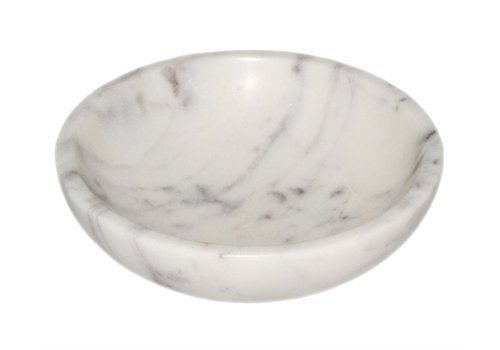 Marble Key Finger Bowl