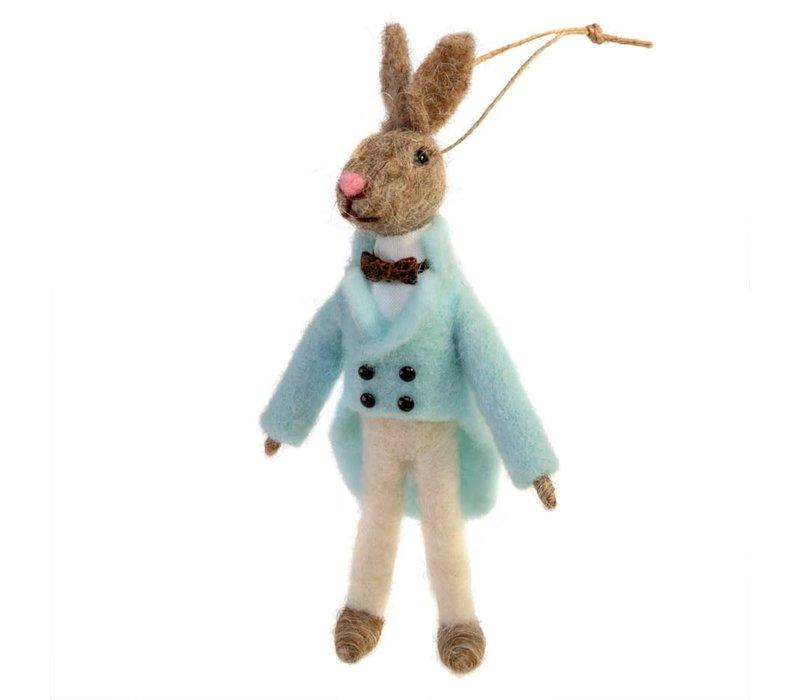 Monsieur Bunny