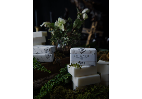 Tree Goats Milk Soap
