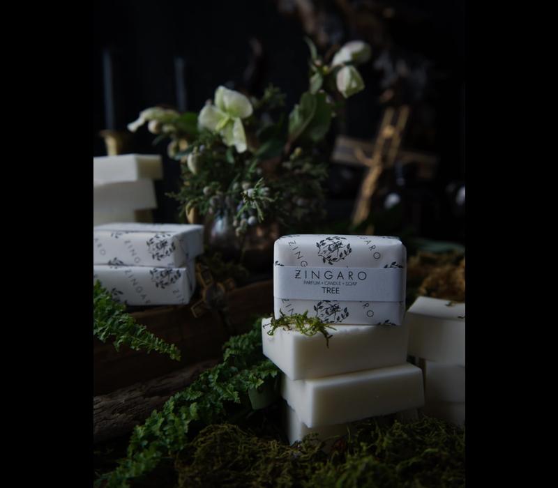 Tree Goats Milk Soap