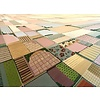 Local Calgary Artist Mckenna Prather Quilted Fields