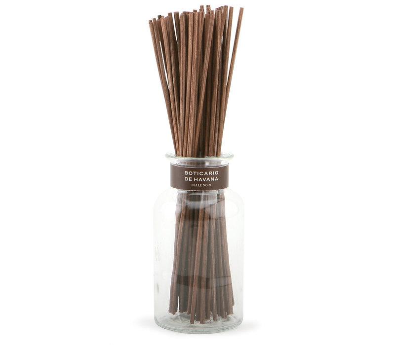 Brown Diffuser Reeds