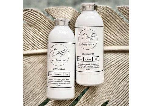Hand Made in Alberta Dry Shampoo Brunette