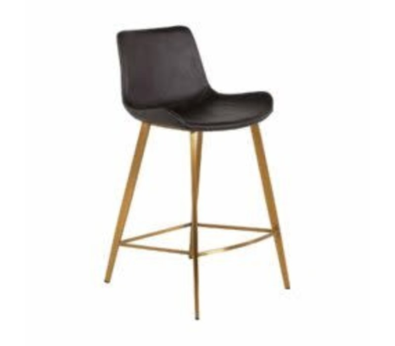 Hines Counter Stool  - 25.75""