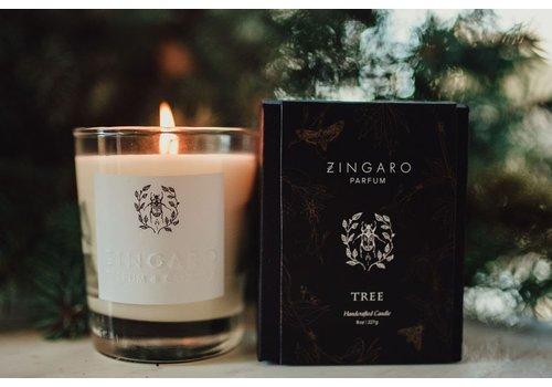zingaro Tree Candle Large