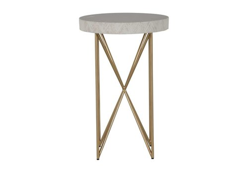 Jennings Side Table
