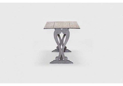 Nathalie Bi-fold Table