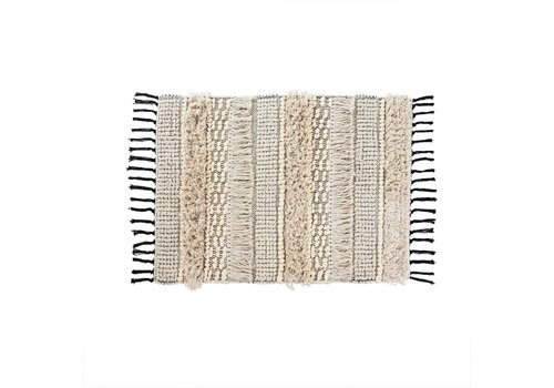 Knot and Weave Bath Mat