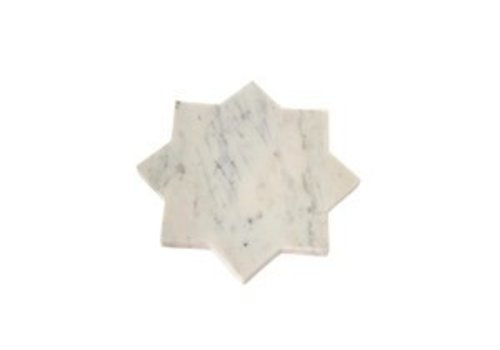 Star Marble Tray