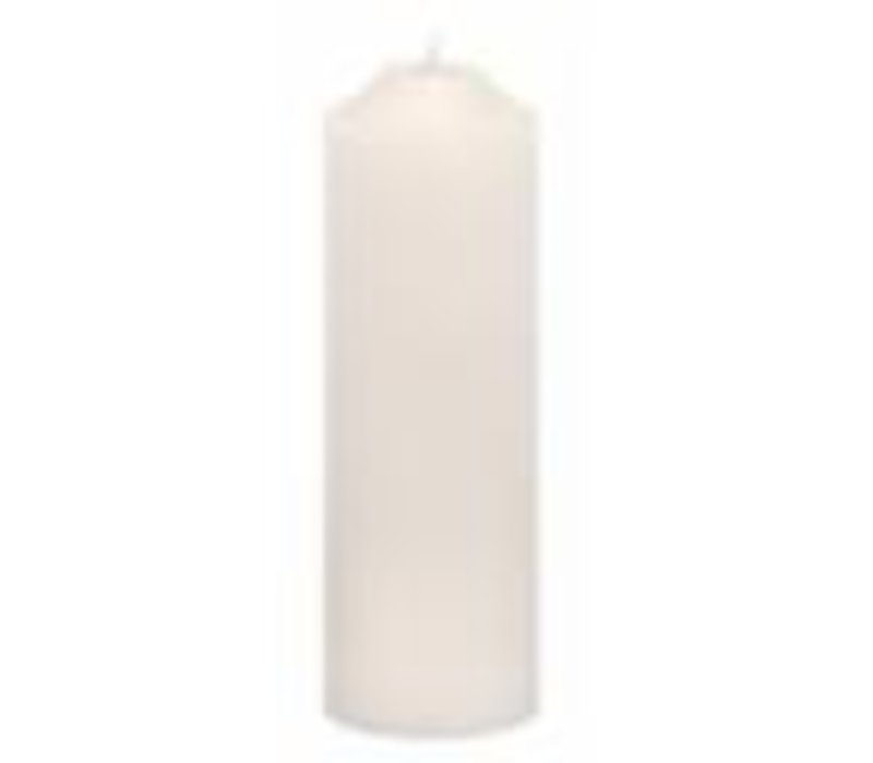 Led Pillar Candle Tall