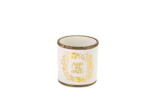 Peace on Earth Container