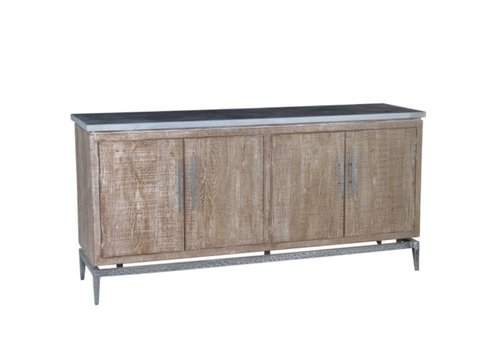 Cromwell 4 Door Sideboard