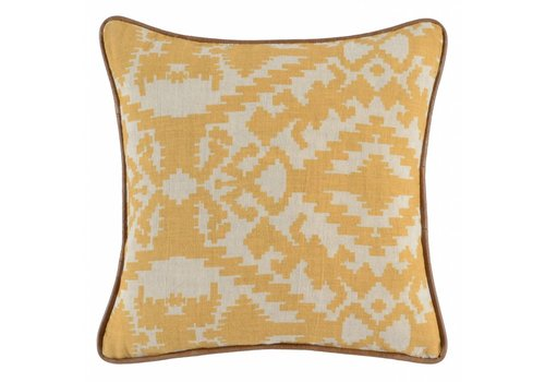 Lassen Squash Pillow 18 x 18