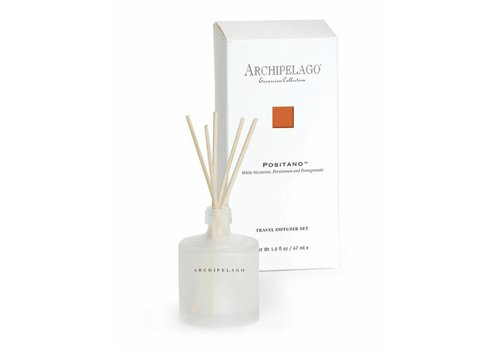 Positano Travel Diffuser