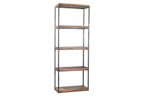 Railwood Bookshelf