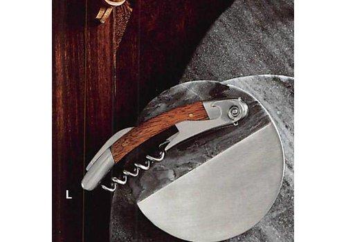 Sapele Mahogany Corkscrew