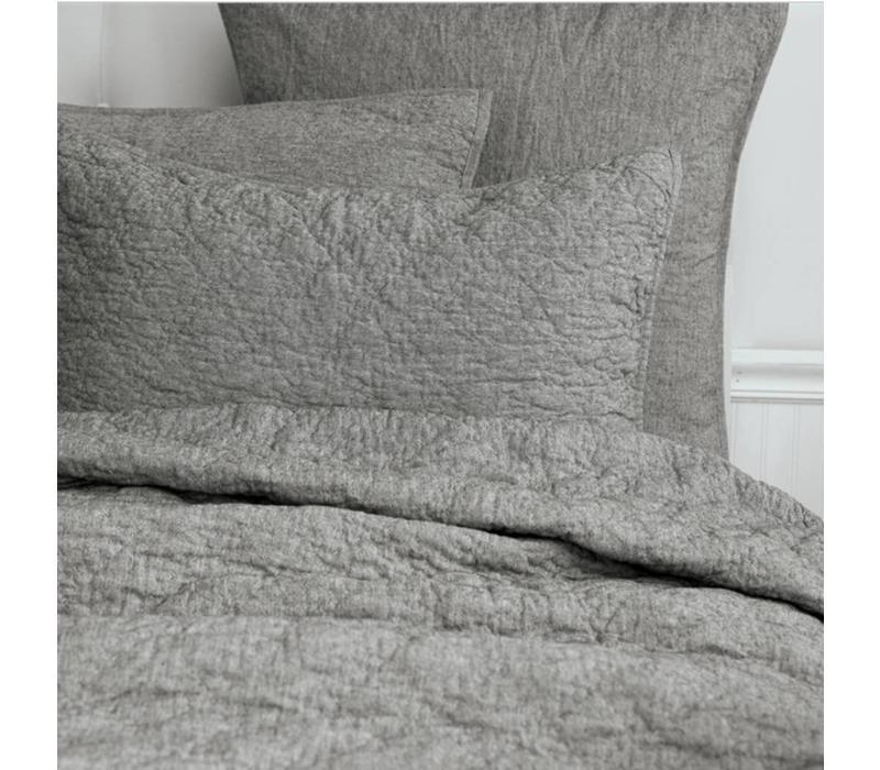 Sutton Granite King Quilt