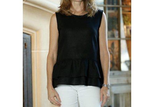 Nicole Blouse Sleeveless