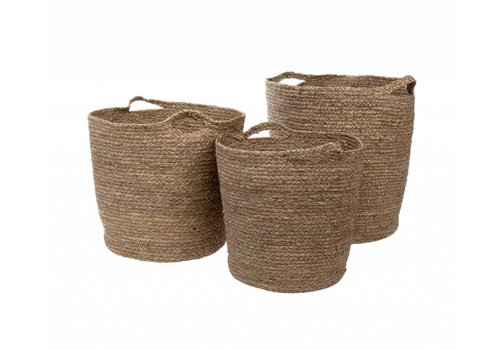 Savanna Basket Small