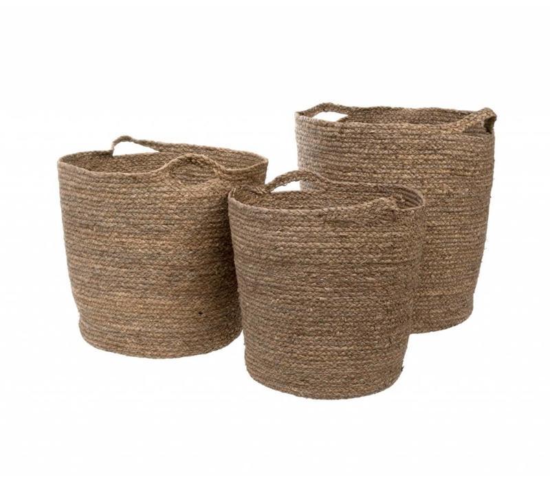 Savanna Basket Small